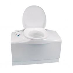 Cassette Toilet C403-L