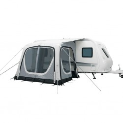 partial tent Pebble 300A