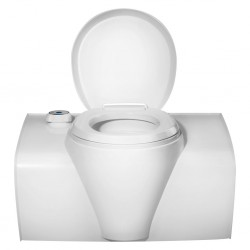 Cassette Toilet C502 Left