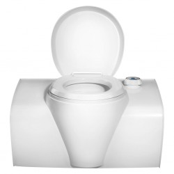 Cassette Toilet C502 Right