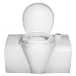 Cassette Toilet C503 Right
