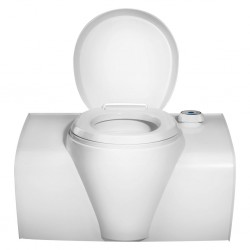 Cassette Toilet C503 Right