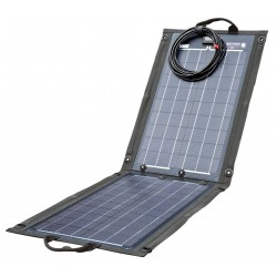 Travel Line Solar Panel MT-SM 50 TL