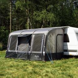 partial tent Gemini Pro 390 Caravan