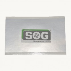 Adhesive Foil for C400