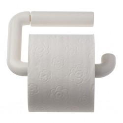 Platstic Toilet Roll Holder