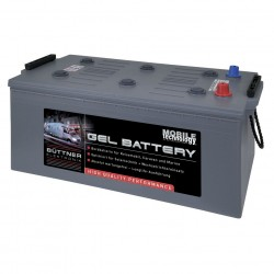 Battery MT-Gel 235