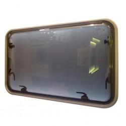 Aluminium Window Polyvision