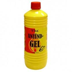 fire starter gel