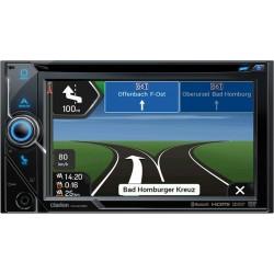 Navigation System Clarion NX