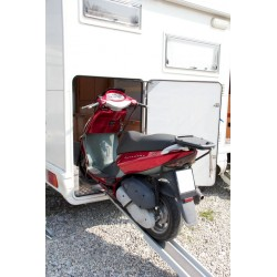 Scooter Rack SmartRail, manually