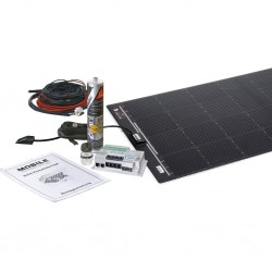 MT Flat Light All-In-One Solar Systems