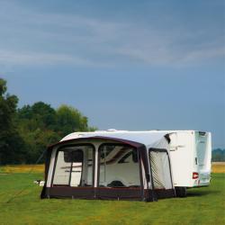 partial tent Omega 400