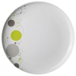 Dessert Plate Space