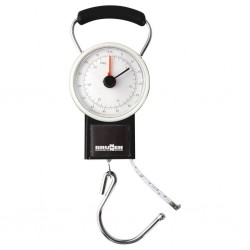 Gas Cylinder Spring Scale