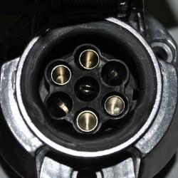 Socket ISO 1724 Metal