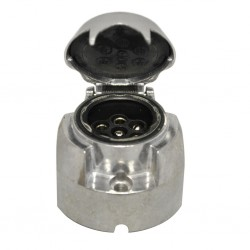 Socket ISO 1724 Metal
