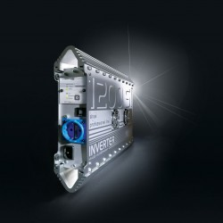 Sine Inverter MT 1200 SI-N