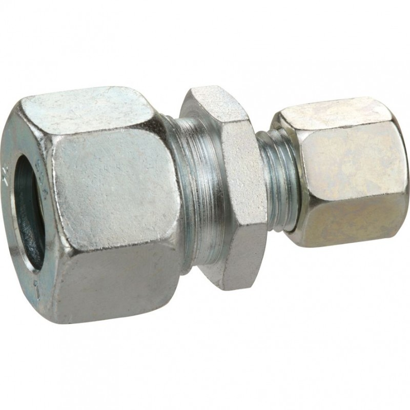 Straight Reducing Fitting Type GR