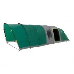 Tunnel Tent Valdes 6 L Open
