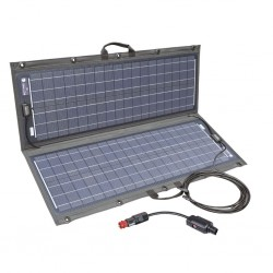 Travel Line Solar Panel MT-SM 100 TL