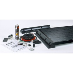 MT Solar Black Line All-In-One Systems