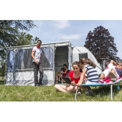 Awning Tent Caravanstore ZIP XL