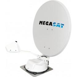 Sat-Anlage Megasat...