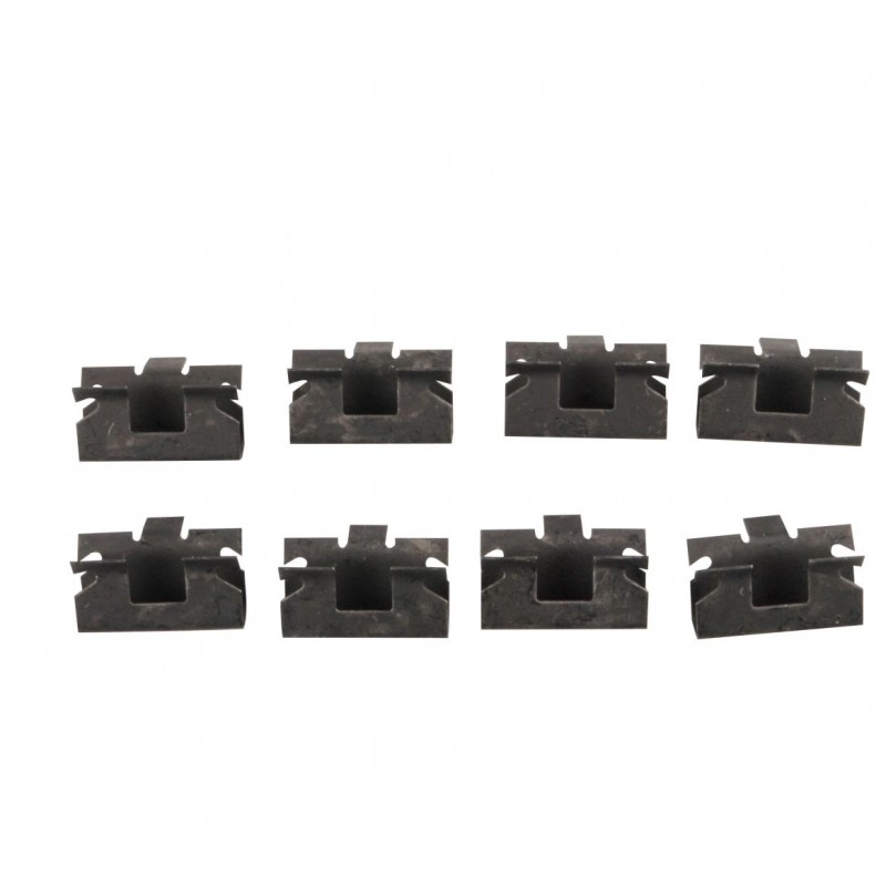 Clamps (1 Set)