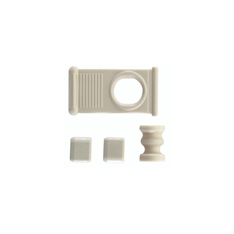 Spare Parts Kit for Seitz Blind Ivory