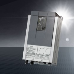 ICC Inverter/Charger Combination 1600 SI-N