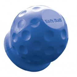 Protection Cap Soft-Ball Blue