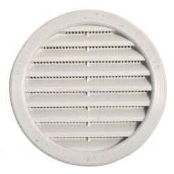 Ventilation Grille ΓΈ 120 mm
