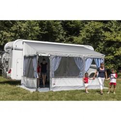 Awning tent Fiamma ZIP Royal Grey