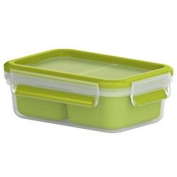 Clip & Go Snackbox 0.55 Litres