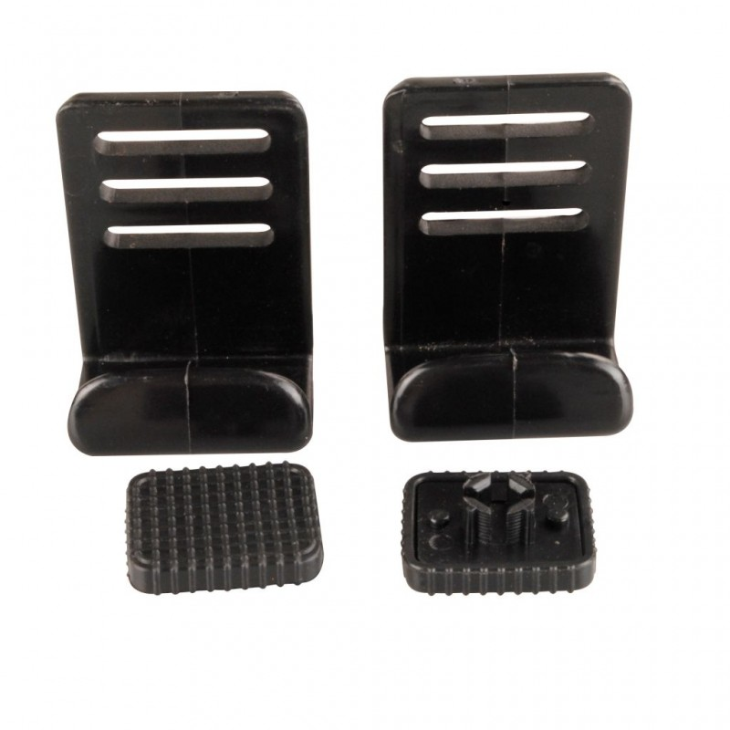 MGI Steady View Pads and Clips