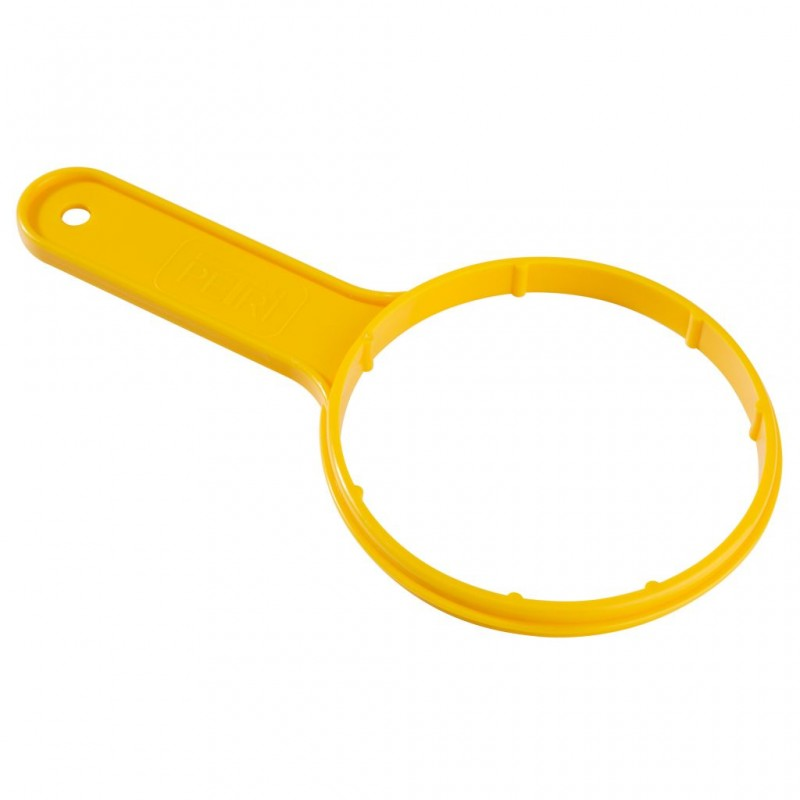 Key for Canister Cap DIN 96