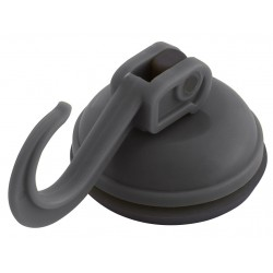 Suction Cup with Hook L