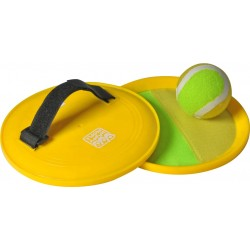 Velcro Catch Ball Game