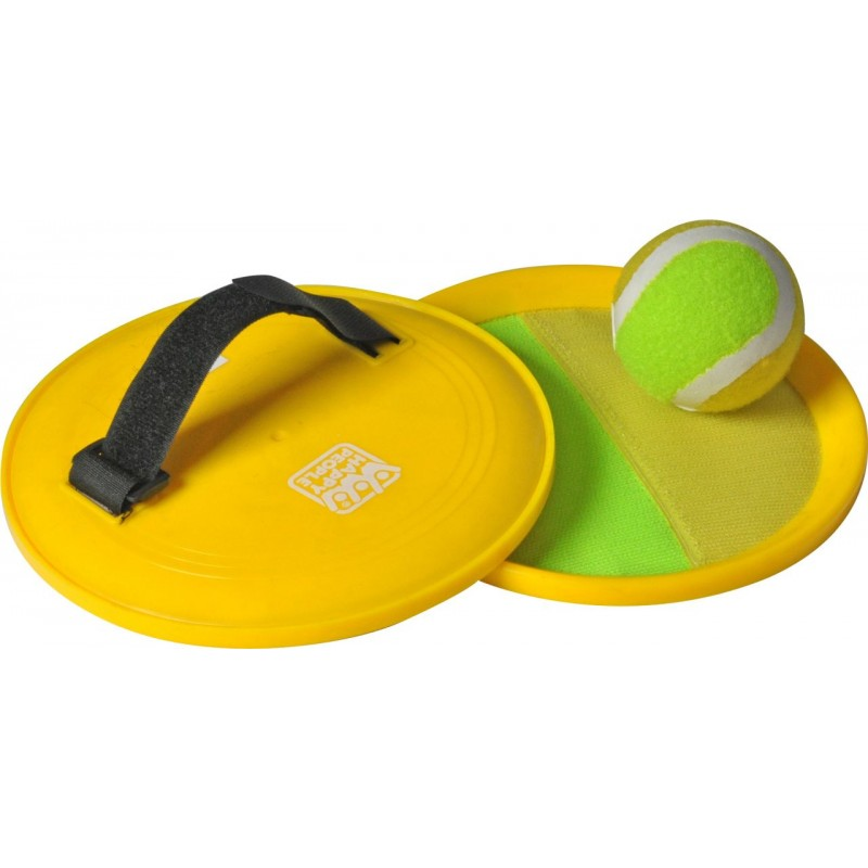 Velcro Catch Ball Game
