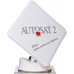 Satellite System AutoSat 2F...