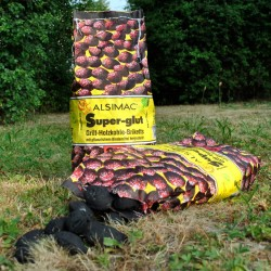 Barbecue-Briquets 3 kg