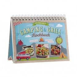 The Fabulous Camping & BBQ Cookbook