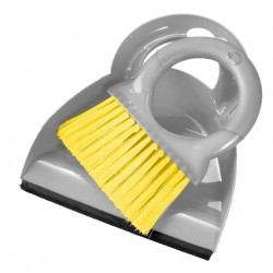 Brush and Dust Pan