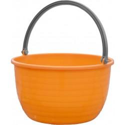 Bucket Vinis Orange