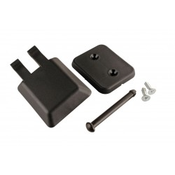 Hinge with Add-On Parts
