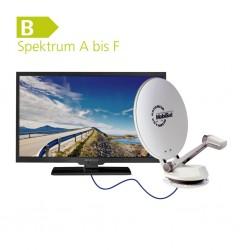 Caravan TV System CTS 750-19