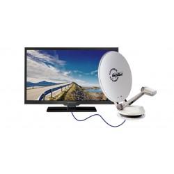 Caravan TV System CTS 750-22