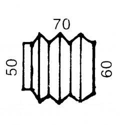 Bellow AL-KO 70/60