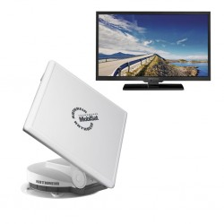 Caravan TV System CTS 650-24